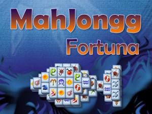 Онлайн игра Маджонг Фортуна (MahJongg Fortuna) (изображение №2)