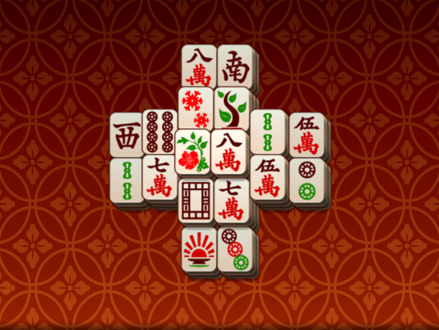 маджонг мания игра для нокиа 301