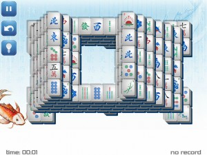 Онлайн игра Маджонг 247 (Mahjong 247) (изображение №9)