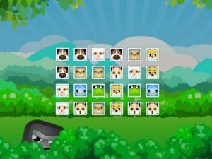 Онлайн игра Соедини Животных (Animals Connect) (изображение №6)