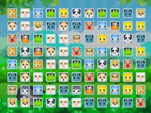 Онлайн игра Соедини Животных (Animals Connect) (изображение №7)