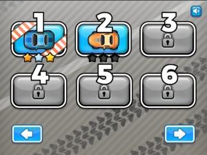 Онлайн игра Обогнать соперников (Rival Rush) (изображение №3)
