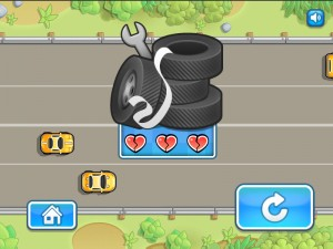 Онлайн игра Обогнать соперников (Rival Rush) (изображение №6)