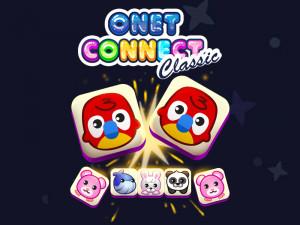 Онлайн игра Коннект: Соединение пар (Onet Connect Classic) (изображение №1)