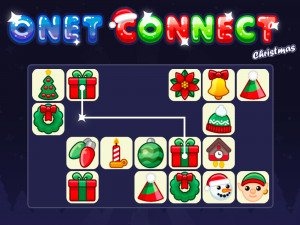 Соединение пар - Коннект Рождество