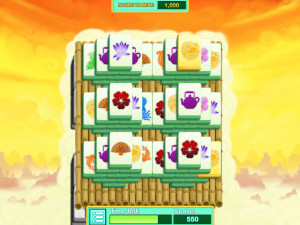 Онлайн игра  Власть Маджонг: Башня (Power Mahjong: The Tower) (изображение №4)
