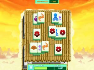 Онлайн игра  Власть Маджонг: Башня (Power Mahjong: The Tower) (изображение №5)