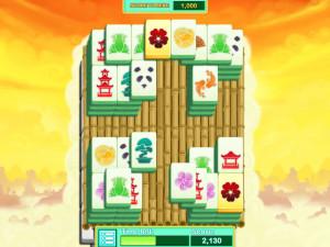 Онлайн игра  Власть Маджонг: Башня (Power Mahjong: The Tower) (изображение №6)