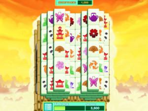 Онлайн игра  Власть Маджонг: Башня (Power Mahjong: The Tower) (изображение №7)