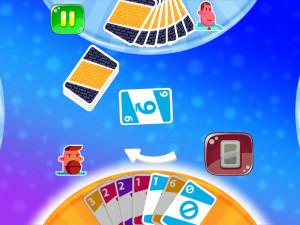 Онлайн игра Уно (Duo Cards) (изображение №2)