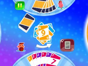 Онлайн игра Уно (Duo Cards) (изображение №3)