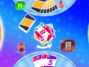 Онлайн игра Уно (Duo Cards) (изображение №4)