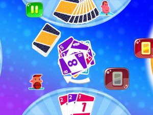Онлайн игра Уно (Duo Cards) (изображение №5)