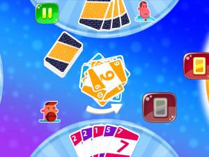 Онлайн игра Уно (Duo Cards) (изображение №6)