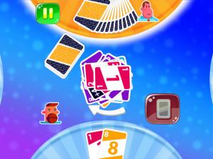 Онлайн игра Уно (Duo Cards) (изображение №7)