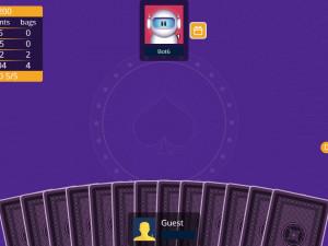 Онлайн игра Вип Пики (VIP Spades) (изображение №3)