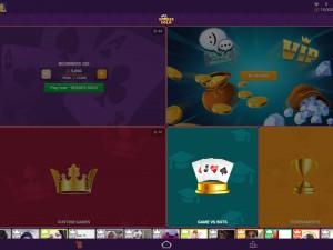 Онлайн игра Вип Пики (VIP Spades) (изображение №4)