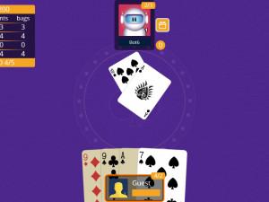 Онлайн игра Вип Пики (VIP Spades) (изображение №6)