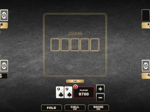 мафия покер