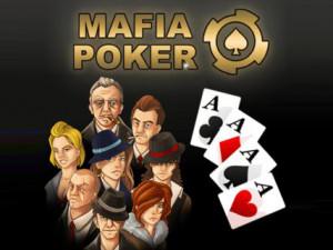 Мафиозный Покер