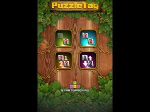 Онлайн игра Пазл Тег (PuzzleTag) (изображение №2)