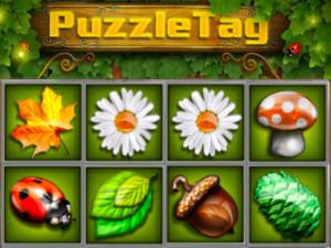 Онлайн игра Пазл Тег (PuzzleTag) (изображение №1)