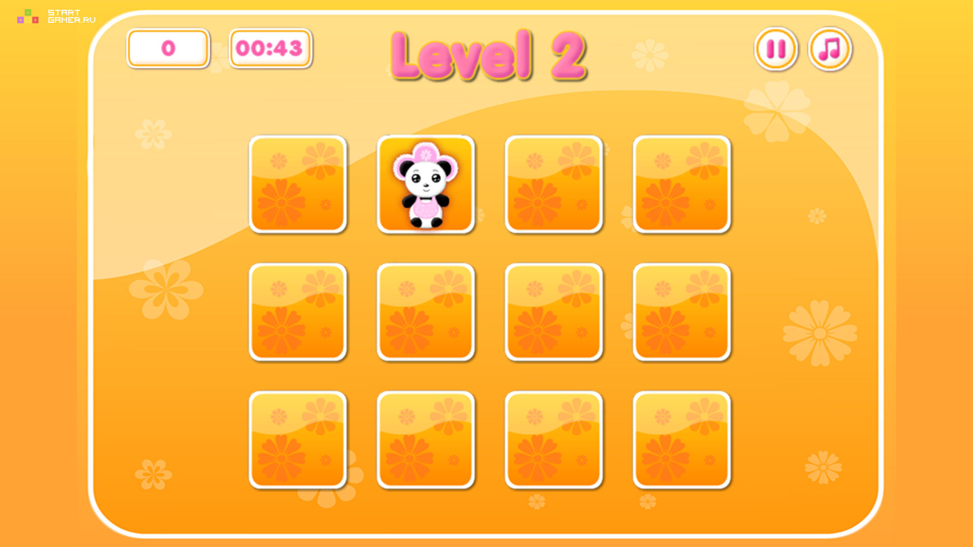 Онлайн игра Головоломка с животными (Animals Puzzle ...