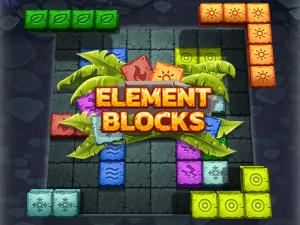 Блоки Элементов