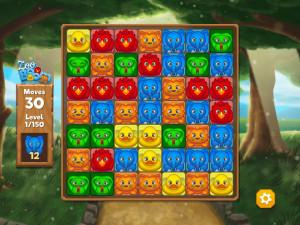Онлайн игра Зоо Бум (Zoo Boom) (изображение №2)