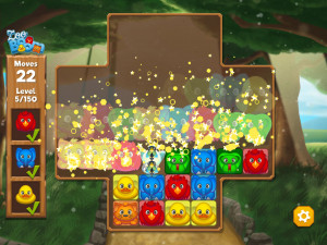 Онлайн игра Зоо Бум (Zoo Boom) (изображение №6)
