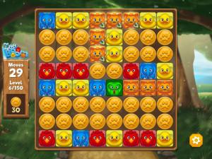 Онлайн игра Зоо Бум (Zoo Boom) (изображение №8)
