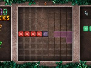 Онлайн игра 1000 блоков (1000 Blocks) (изображение №6)