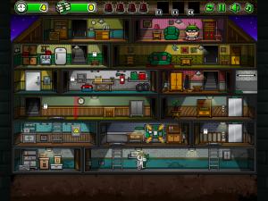 Онлайн игра Воришка Боб 2 (Bob The Robber 2) (изображение №2)