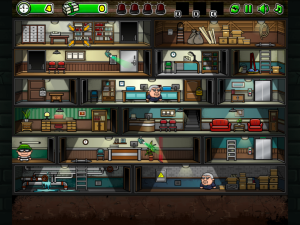 Онлайн игра Воришка Боб 2 (Bob The Robber 2) (изображение №3)