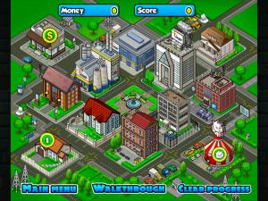 Онлайн игра Воришка Боб 2 (Bob The Robber 2) (изображение №6)