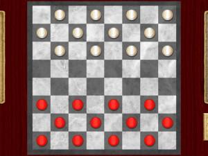 Онлайн игра Шашки Классические (Checkers Classic) (изображение №8)