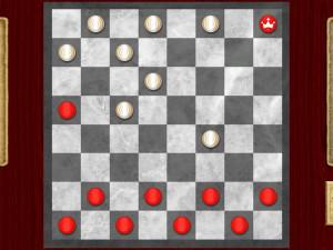 Онлайн игра Шашки Классические (Checkers Classic) (изображение №6)