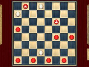 Онлайн игра Шашки Классические (Checkers Classic) (изображение №5)