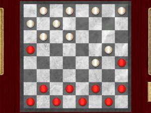 Онлайн игра Шашки Классические (Checkers Classic) (изображение №3)