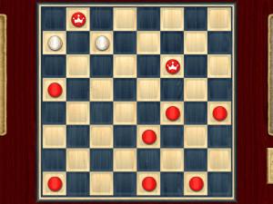 Онлайн игра Шашки Классические (Checkers Classic) (изображение №10)