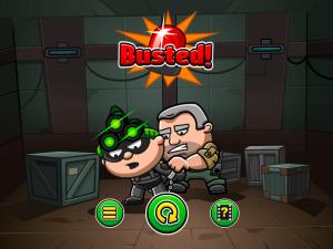 Онлайн игра Воришка Боб 3 (Bob The Robber 3) (изображение №6)