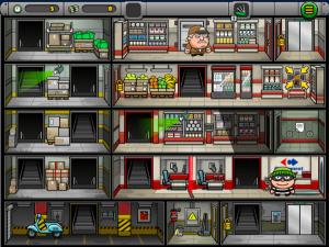 Онлайн игра Воришка Боб 4: Cезон 1 - в Париже (Bob The Robber 4: Season 1 - Paris) (изображение №2)
