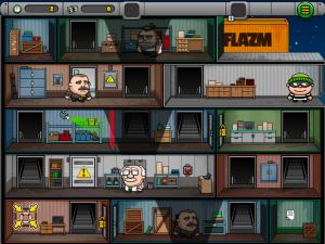 Онлайн игра Воришка Боб 4: Cезон 2 - в России (Bob The Robber 4: Season 2 - Russia) (изображение №3)