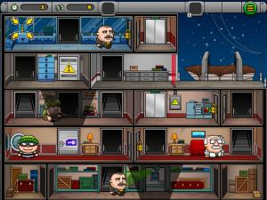 Онлайн игра Воришка Боб 4: Cезон 2 - в России (Bob The Robber 4: Season 2 - Russia) (изображение №5)