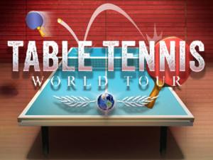 Настольный Теннис: Мировой тур