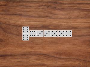 Онлайн игра Домино (Dominoes Classic) (изображение №9)