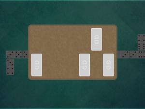 Онлайн игра Домино (Dominoes Classic) (изображение №8)