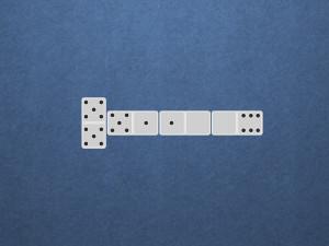 Онлайн игра Домино (Dominoes Classic) (изображение №6)