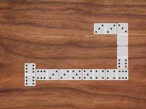 Онлайн игра Домино (Dominoes Classic) (изображение №5)
