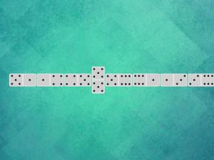 Онлайн игра Домино (Dominoes Classic) (изображение №4)